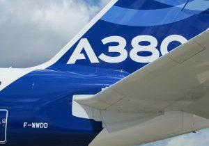 ANA エアバスA380